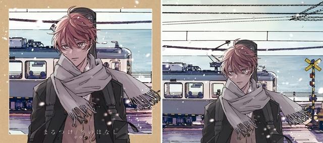 『ギヴン』より、アーティスト「ギヴン」メジャーデビューシングルの詳細発表! オリジナル楽曲「冬のはなし」先行配信スタート-1