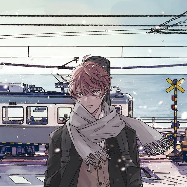 『ギヴン』より、アーティスト「ギヴン」メジャーデビューシングルの詳細発表! オリジナル楽曲「冬のはなし」先行配信スタート-3