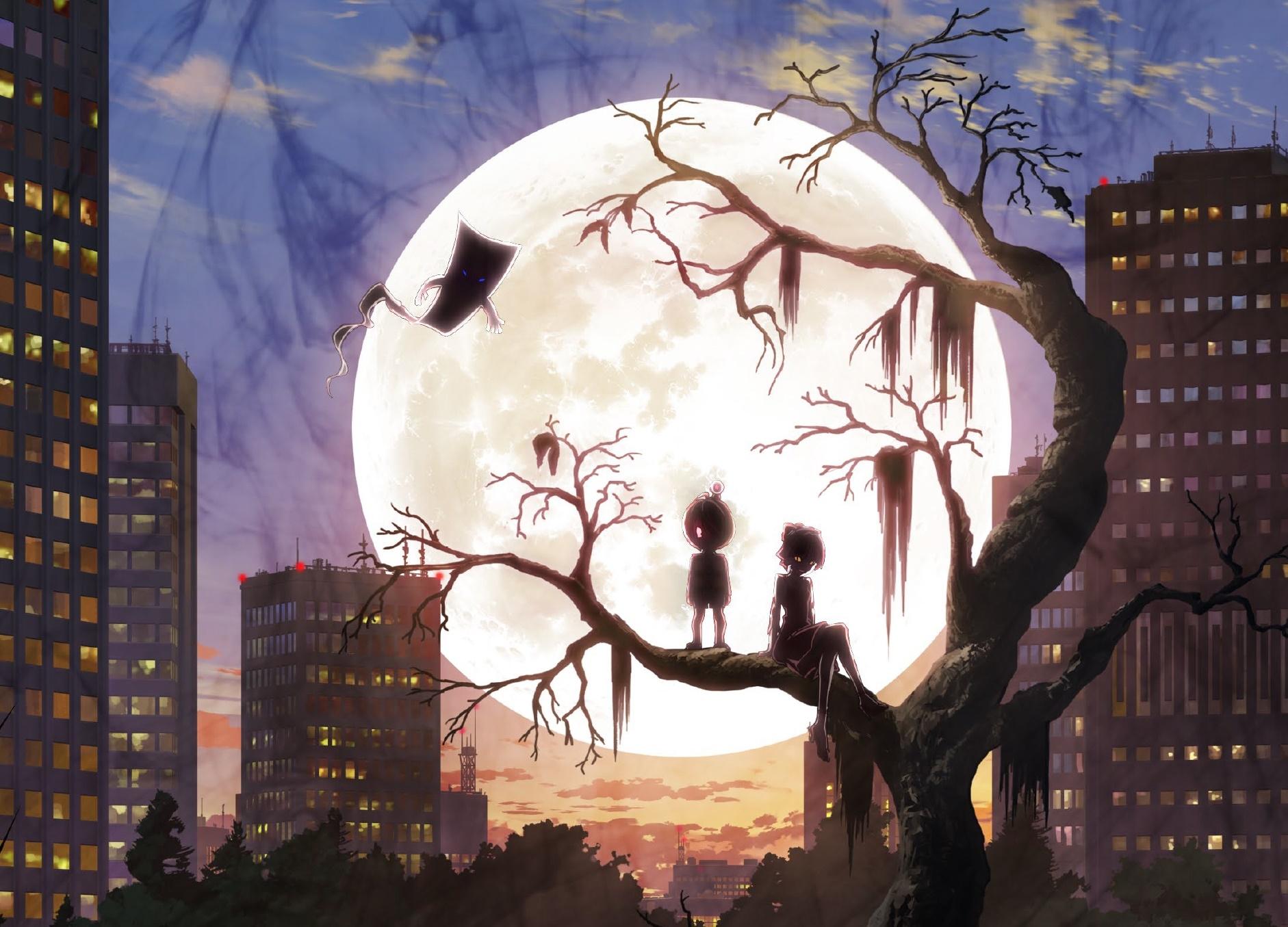TVアニメ『ゲゲゲの鬼太郎』BD&DVD5ジャケット写真、展開図 解禁