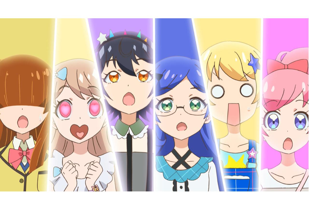 『キラッとプリ☆チャン』アニメ第74話 先行カット・あらすじ到着