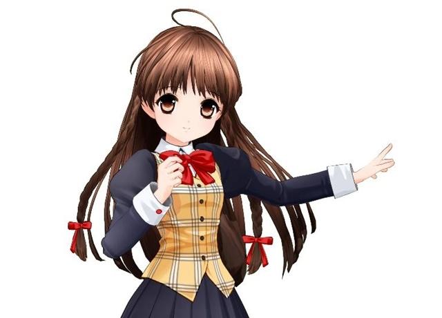 シスター・プリンセス-1