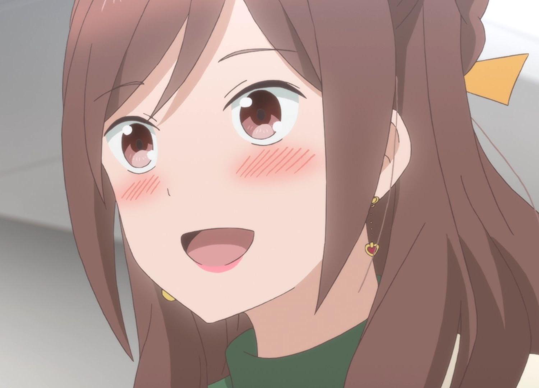 夏アニメ『女子高生の無駄づかい』第11話あらすじ、先行カット、予告動画到着