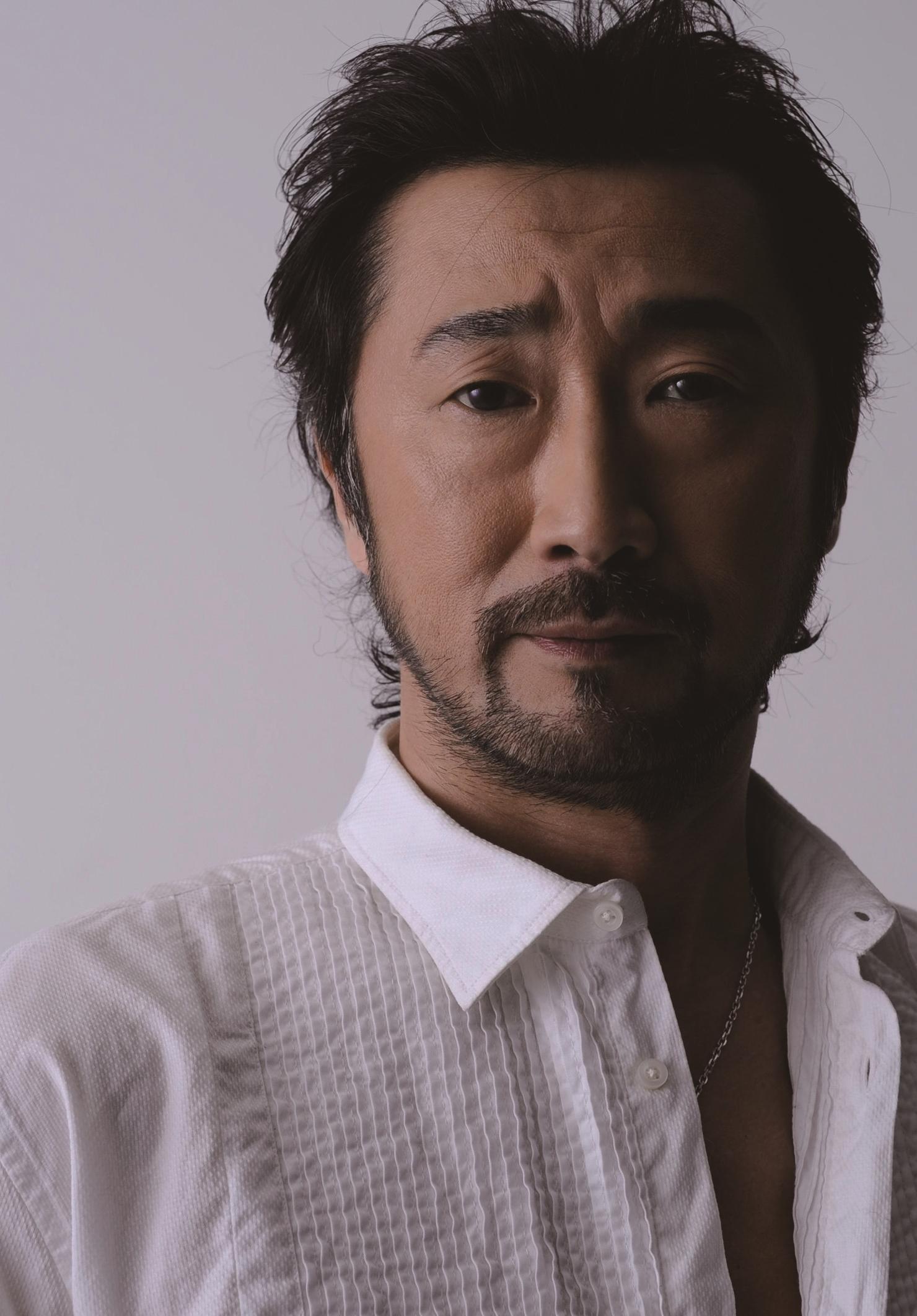 ▲大塚明夫(ライオン役)