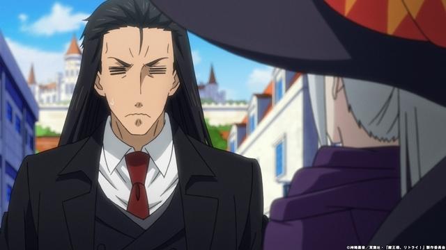 夏アニメ『魔王様、リトライ!』第11話「ユキカゼ、襲来」のあらすじと場面カットが公開!-6