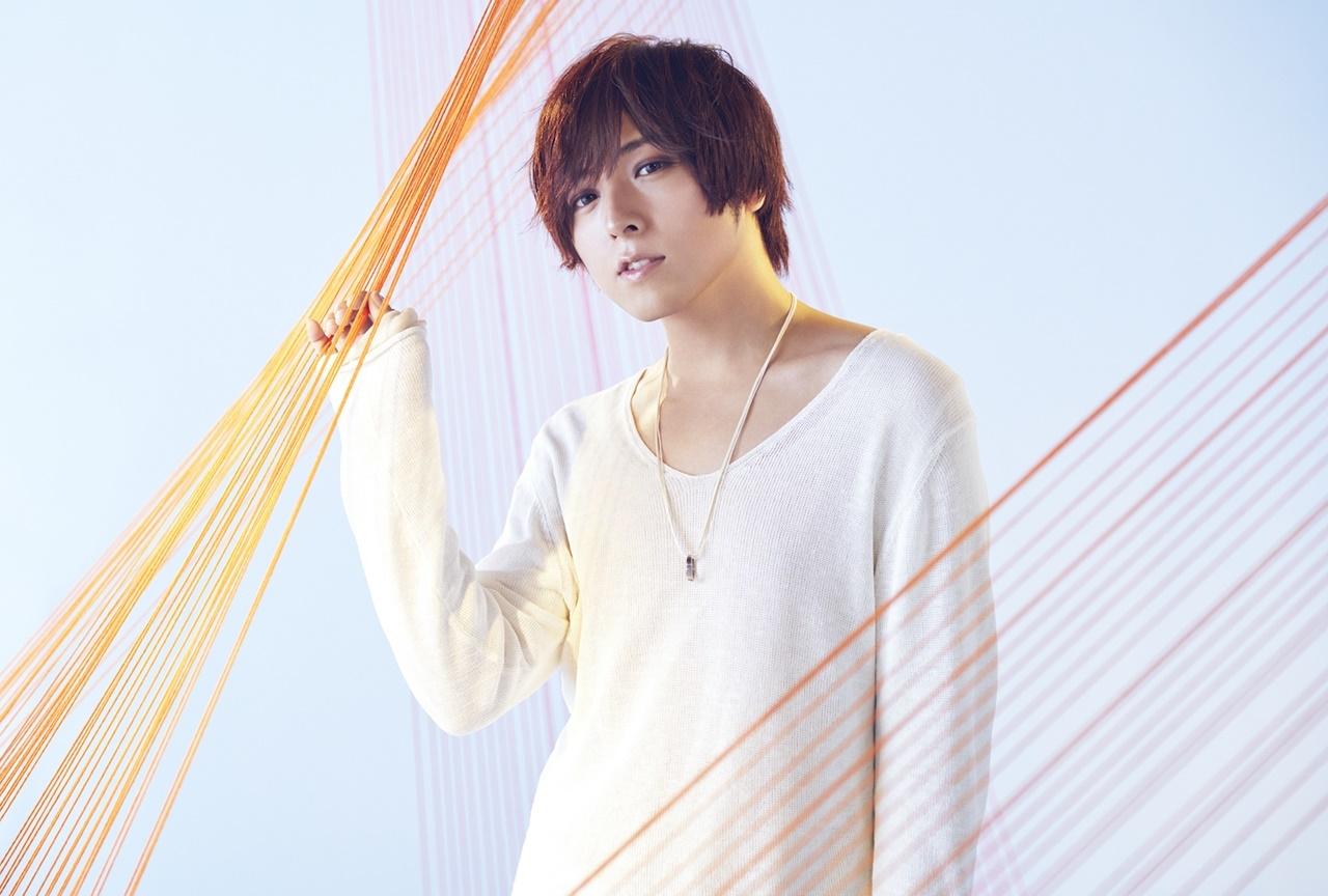 声優・蒼井翔太11thシングルのフルコーラスがラジオにて初解禁