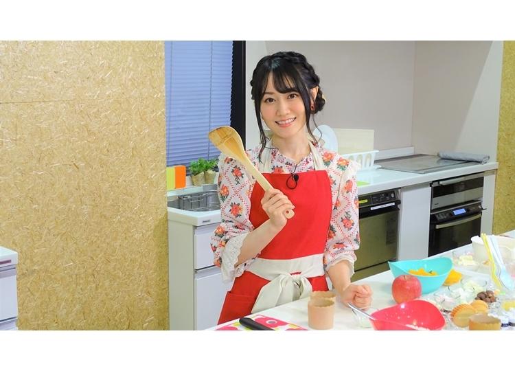 『MUSIX TV』第1回目のゲストは小倉唯