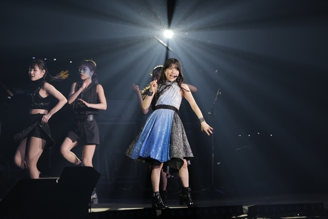 「ANIMAX MUSIX」の出演アーティストがロケ企画に挑戦する番組『MUSIX TV』が放送決定! 第1回目のゲストは小倉唯さん!