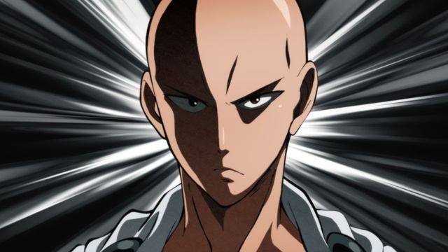 TVアニメ『ワンパンマン』第2期BD・DVD第1巻収録の新作OVA先行カット&冒頭映像が公開!