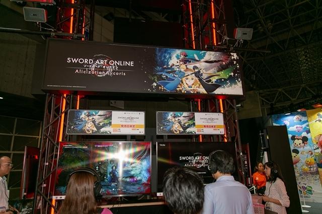 試遊にフォトスポットにと盛りだくさん! 東京ゲームショウ2019の会場で見かけた、アニメ関連コンテンツをピックアップ!-3