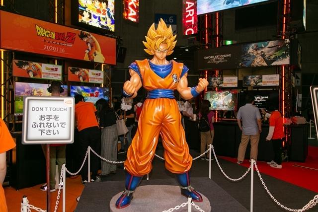 試遊にフォトスポットにと盛りだくさん! 東京ゲームショウ2019の会場で見かけた、アニメ関連コンテンツをピックアップ!-4