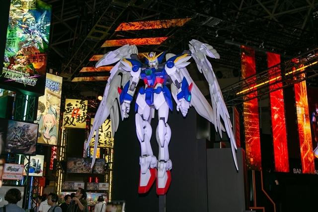 試遊にフォトスポットにと盛りだくさん! 東京ゲームショウ2019の会場で見かけた、アニメ関連コンテンツをピックアップ!-6