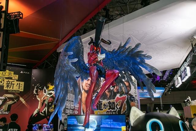 試遊にフォトスポットにと盛りだくさん! 東京ゲームショウ2019の会場で見かけた、アニメ関連コンテンツをピックアップ!-9