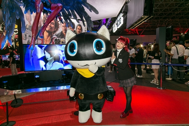 試遊にフォトスポットにと盛りだくさん! 東京ゲームショウ2019の会場で見かけた、アニメ関連コンテンツをピックアップ!-10