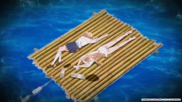 夏アニメ『ソウナンですか?』最終話場面カットが公開! M・A・Oさん、河野ひよりさんら声優陣のコメントも到着-3