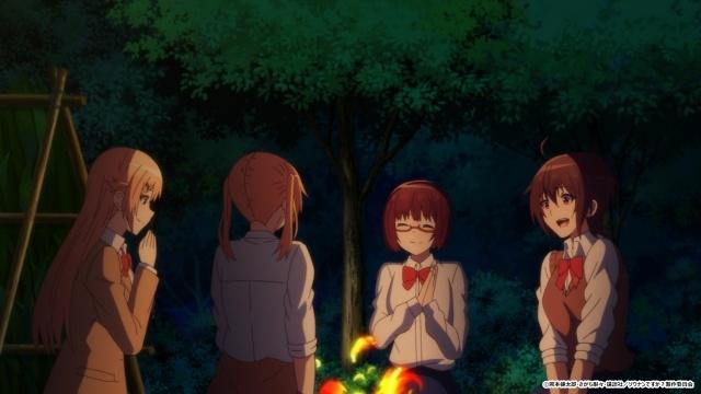 夏アニメ『ソウナンですか?』最終話場面カットが公開! M・A・Oさん、河野ひよりさんら声優陣のコメントも到着