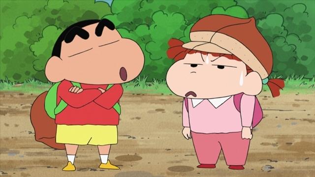 """『クレヨンしんちゃん』9月13日はオール新作5本立て、豪華1時間SPを放送! """"お引越し""""をテーマにしたショートアニメも-6"""