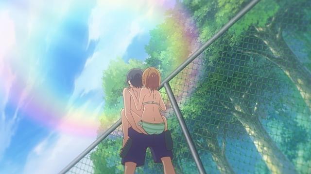 夏アニメ『可愛ければ変態でも好きになってくれますか?』第11話「水着を脱いだシンデレラ!?」あらすじ・場面カット公開!