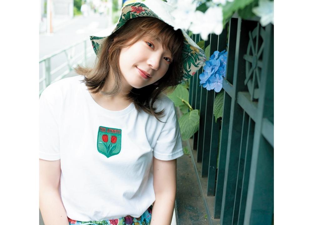声優・高槻かなこ、初のスタイルブックが10/31発売決定!