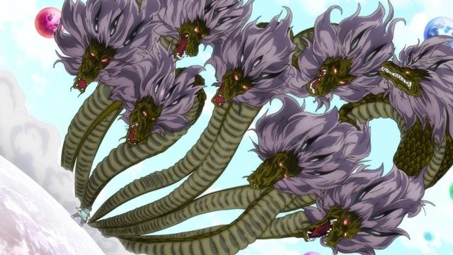 『ゲゲゲの鬼太郎』第73話「欲望のヤマタノオロチ」より先行カット到着! 自分の不幸を嘆く斉藤(CV:沼田祐介)は、オグロ山へ……-6