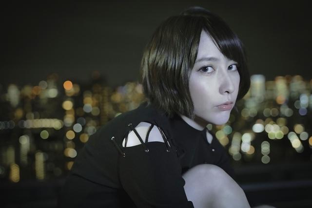 ▲藍井エイルさん