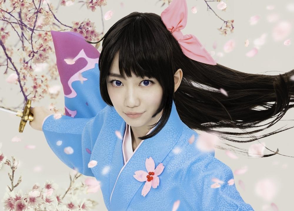 舞台『新サクラ大戦 the Stage』が2020年春上演決定!