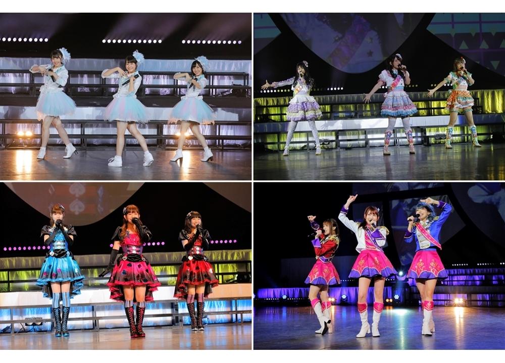 プリパラ&キラッとプリ☆チャン「オータムライブツアー2019」公式レポ到着!