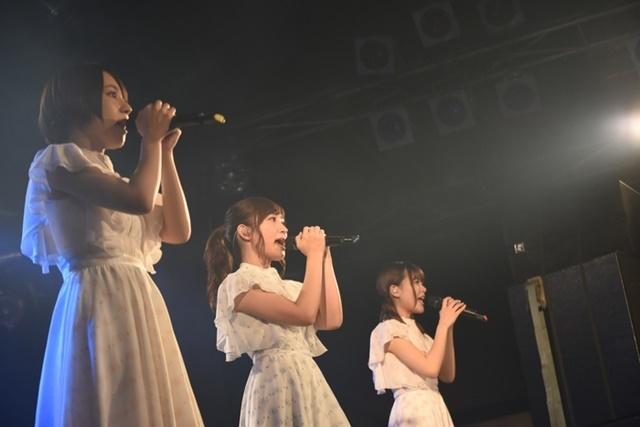 TVアニメ『ぼく勉』のヒロインを演じる白石晴香さん、富田美憂さん、鈴代紗弓さんからなるユニット・Studyのワンマンライブ横浜公演オフィシャルレポートが到着