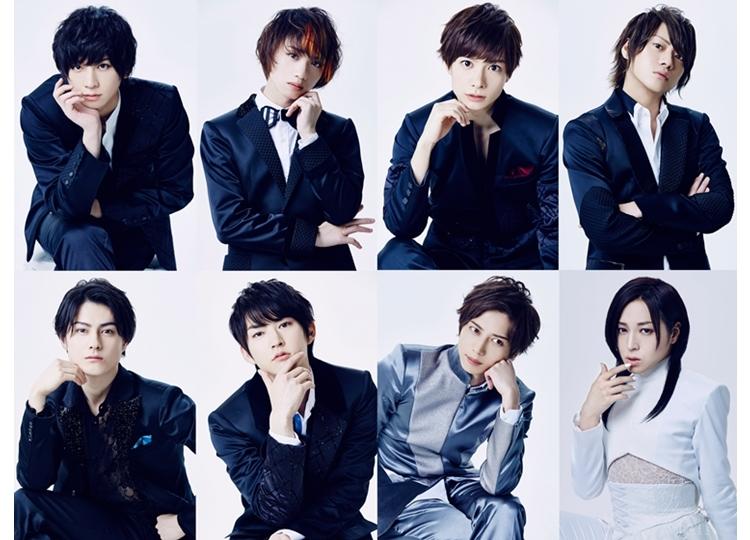 オリジナルドラマ『REAL⇔FAKE』全11曲を収録したアルバムが11月27日発売