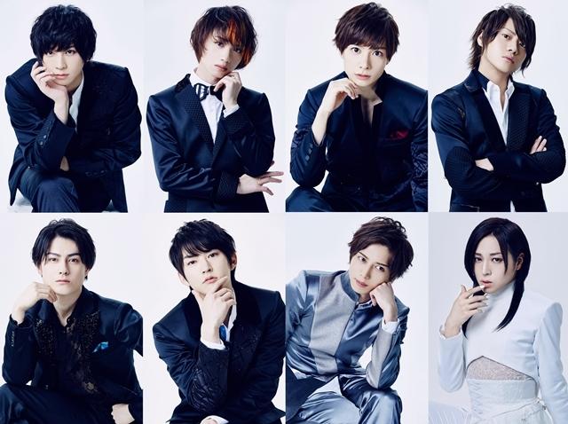 オリジナルドラマ『REAL⇔FAKE』よりオープニングほか全11曲を収録したアルバムが11月27日に発売! 初回限定盤にはMVを収録したDVDが付属!-1