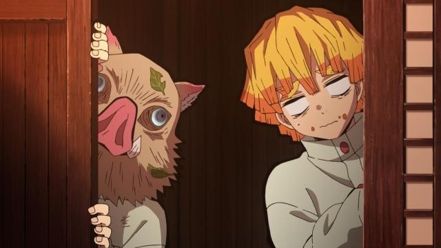 『鬼滅の刃』あらすじ&感想まとめ(ネタバレあり)-4