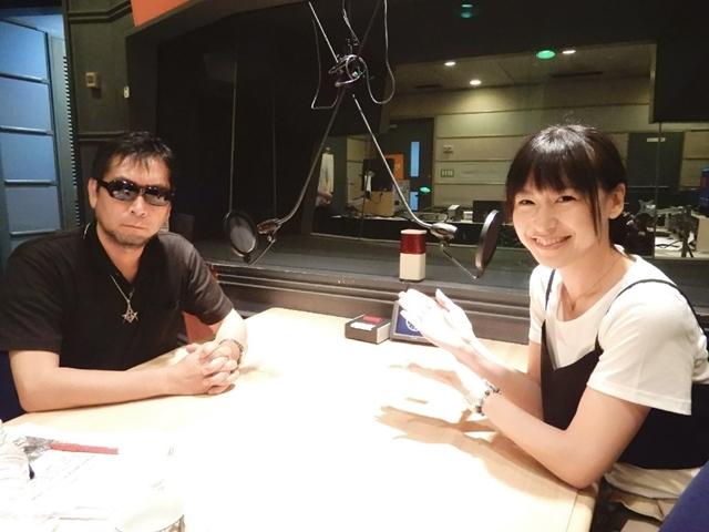 声優・徳井青空さんが関東のオカルトスポットをディープに解説! TBSラジオ制作『徳井青空のオカルト探険倶楽部』が、音声ガイドアプリ「33Tab(ミミタブ)」で販売スタート