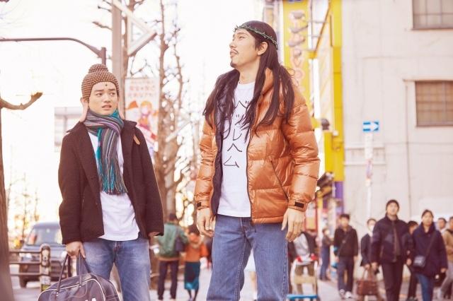 ドラマ『聖☆おにいさん 第Ⅱ紀』がNHK総合テレビで10月5日(土)、12日(土)の2週連続で放送決定!-2