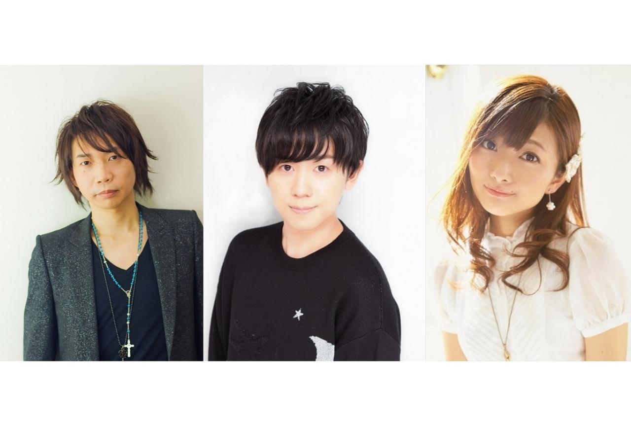 秋アニメ『ノー・ガンズ・ライフ』放送日時や声優コメントなどが公開