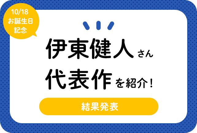 声優・伊東健人さん、アニメキャラクター代表作まとめ