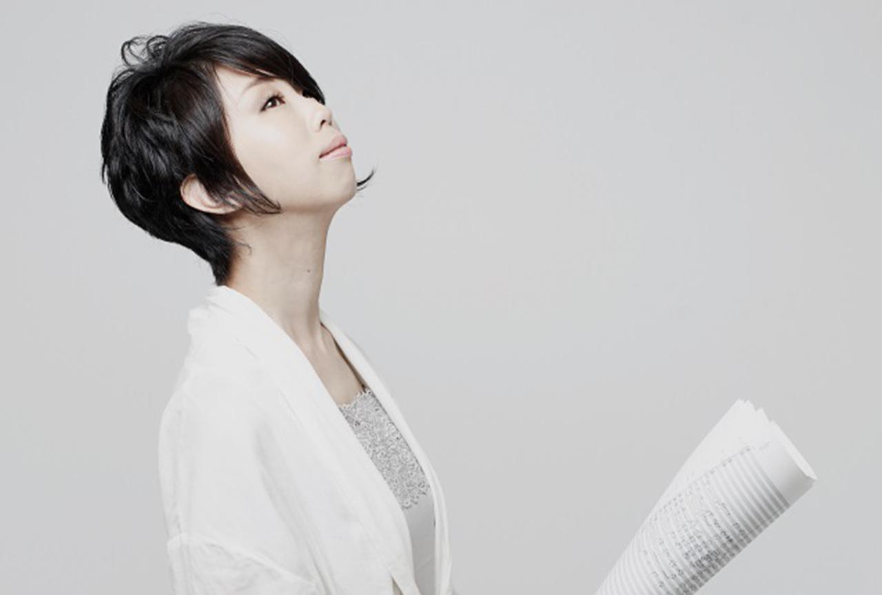 『BEM』サウンドトラック第二弾・未知瑠インタビュー