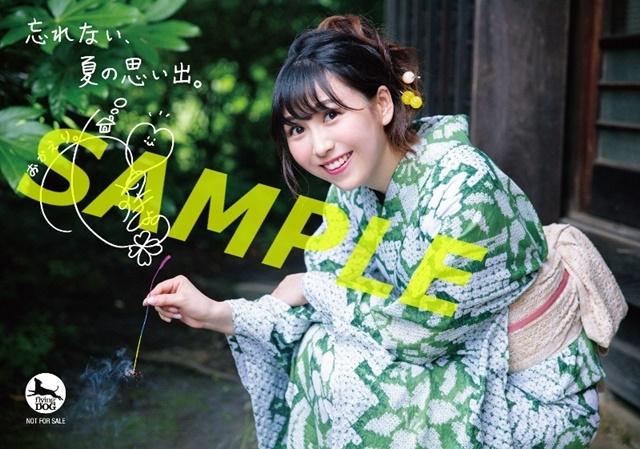 声優・安野希世乃さんの3rdミニアルバム『おかえり。』リリースイベント公式レポートが到着! TVアニメ『ソウナンですか?』のエンディングテーマ「生きる」などを披露!-8