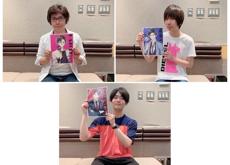 「ドラマCD A's×Darling ―Kiss me―」9月25日リリース