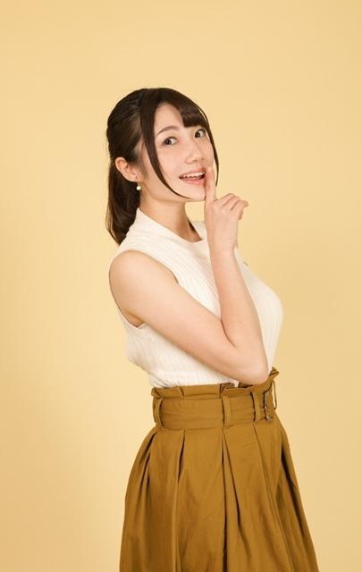▲井澤美香子さん