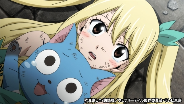 FAIRY TAIL(フェアリーテイル)-6