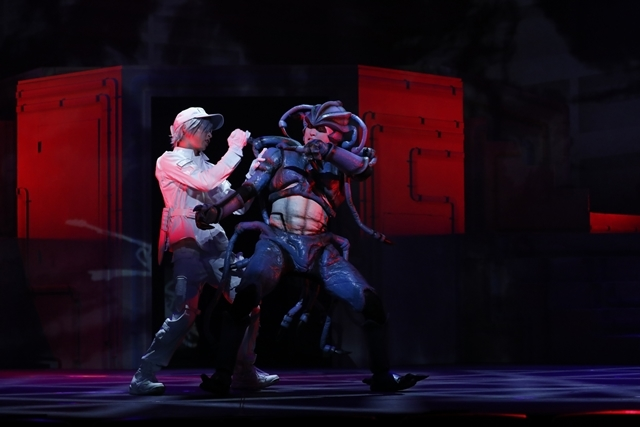 舞台『体内活劇「はたらく細胞」Ⅱ』初日公演スタート、ゲネプロ写真公開! 千秋楽のライブ配信、BD&DVD発売も決定