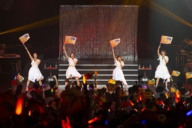 """祝スフィア10周年! Sphere 10th anniversary Live tour 2019 """"A10tion!""""東京公演をレポート! 充電期間を経てスフィアは再び輝きを放つ!-2"""