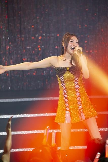"""祝スフィア10周年! Sphere 10th anniversary Live tour 2019 """"A10tion!""""東京公演をレポート! 充電期間を経てスフィアは再び輝きを放つ!-4"""