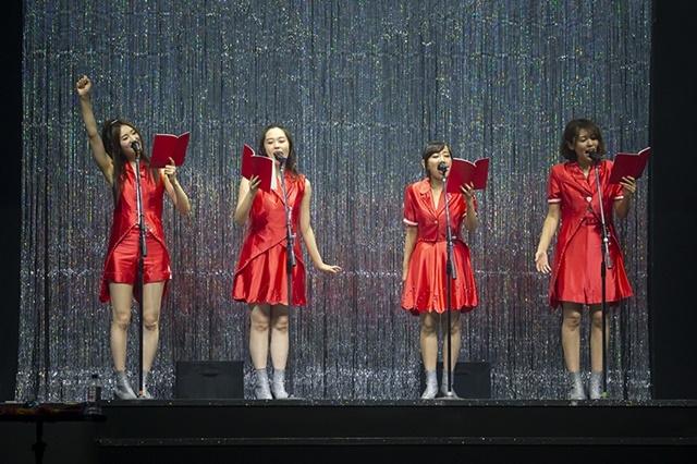 """祝スフィア10周年! Sphere 10th anniversary Live tour 2019 """"A10tion!""""東京公演をレポート! 充電期間を経てスフィアは再び輝きを放つ!-5"""
