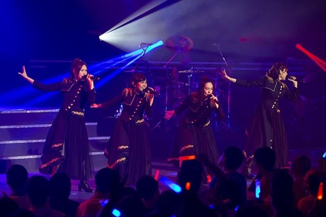 """祝スフィア10周年! Sphere 10th anniversary Live tour 2019 """"A10tion!""""東京公演をレポート! 充電期間を経てスフィアは再び輝きを放つ!-8"""