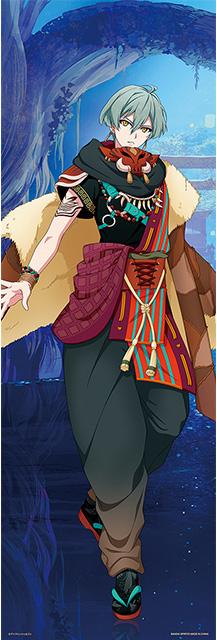 「一番くじ アイドリッシュセブン 妖万華鏡 空虚咎送り」が2019年11月2日(土)より順次発売予定!