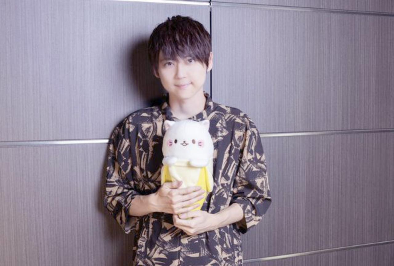 声優・梶 裕貴さんが『ばなにゃ』アニメ新シリーズの魅力や見どころを紹介!!