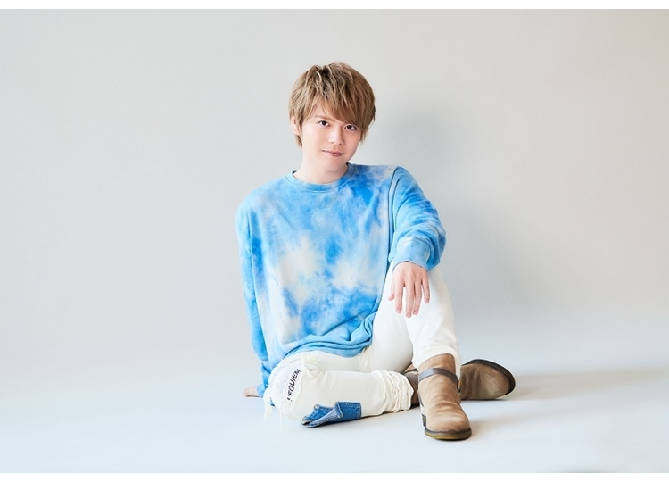 内田雄馬4thシングル表題曲が本日10月2日初オンエア