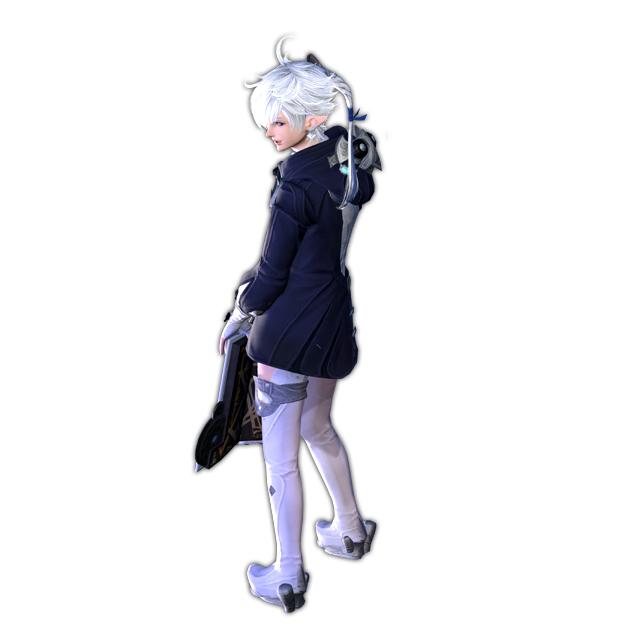 ファイナルファンタジー-3