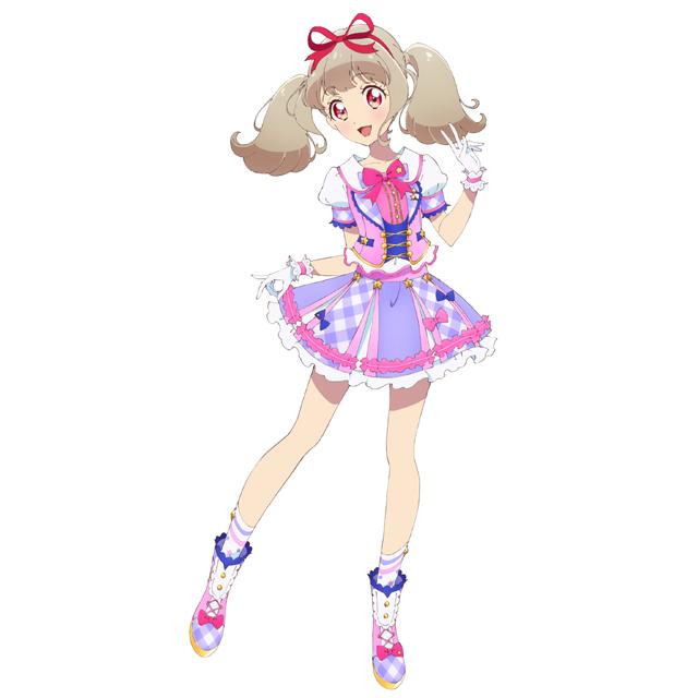 アイカツ!シリーズ歴代アイドルが大集合!秋アニメ『アイカツオンパレード!』大注目の4つのポイント