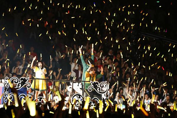 【アニサマ2019 3日目レポート】大トリを飾ったのは藍井エイル! サプライズゲストに放課後ティータイム、MOTSUらがお祭りを締めくくる!-4